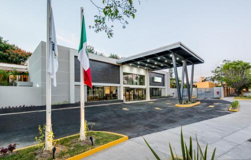 Wyndham Garden Guadalajara Expo