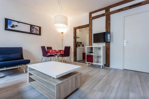 Appartement Quai Finkwiller