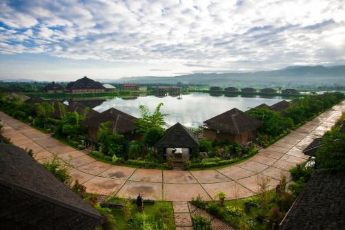 Royal Nadi Resort By Phyu Zin Group Of Hotels