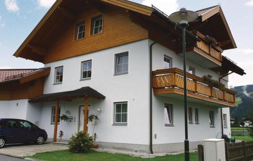 Apartment Wiesenweg Flachau
