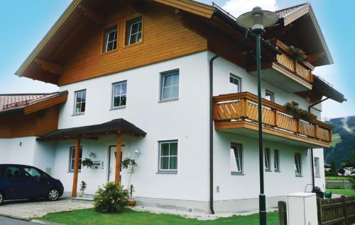 Apartment Wiesenweg Flachau II