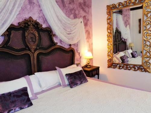 Deluxe Double Room Hotel Boutique Nueve Leyendas 19