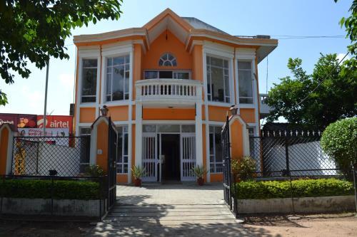 Hotel Narayana Palace
