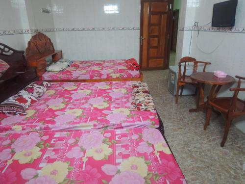 Bay Tinh Guesthouse
