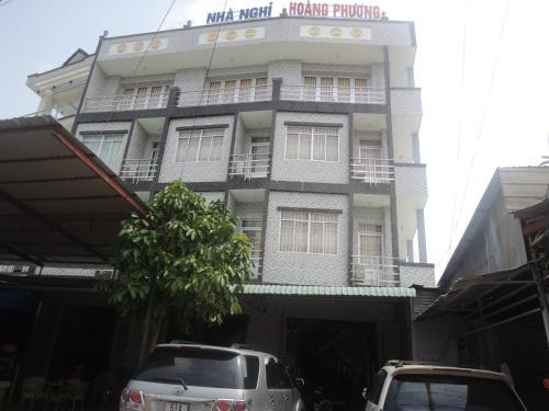 Hoang Phuong Guesthouse