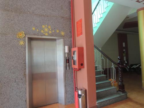 De Vuong Hotel