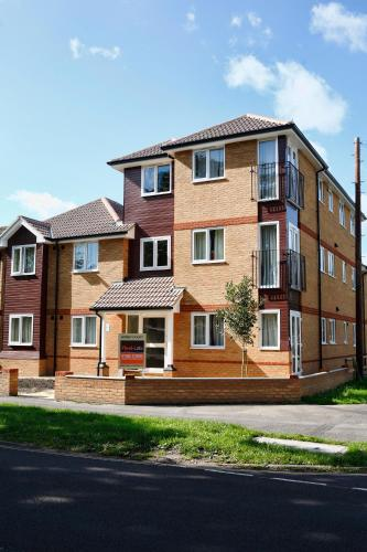 Flexi-lets@Honey Court, Farnborough,Farnborough
