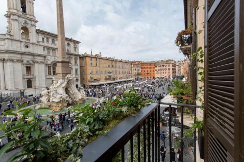 foto Lifestyle Suites Rome (Roma)