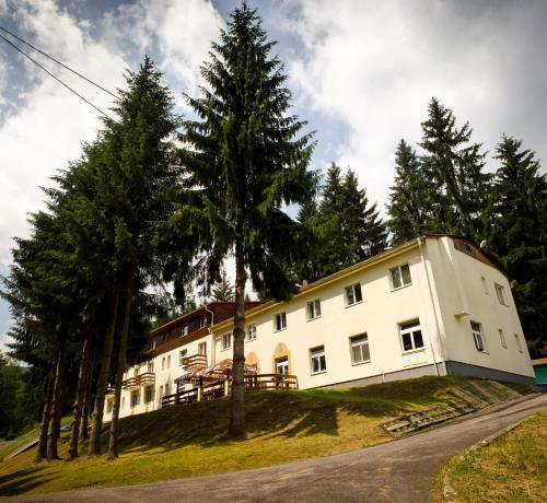 Horský hotel Magura