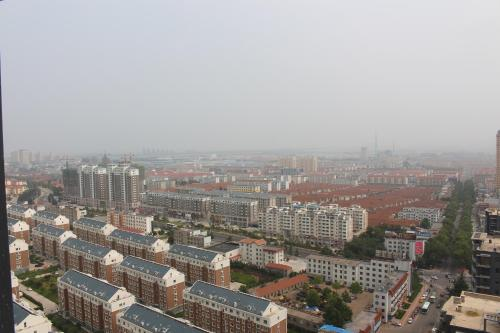 Weihai Rongcheng Apartment
