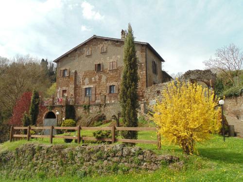 foto B&B IL Giardino del Borgo (Vejano)