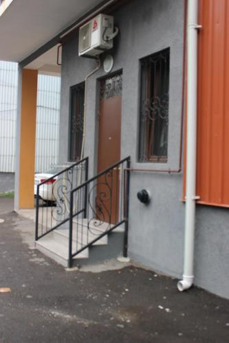 Апартаменты Anzi