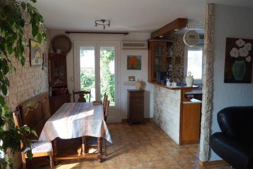 Chez Isabel à Mèze