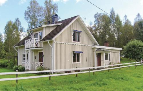 Holiday home Eskilstorps kvarn Bredaryd