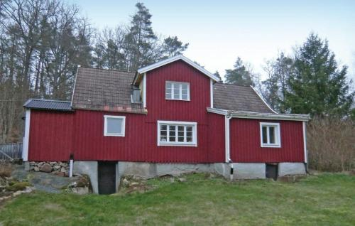 Holiday home Jämshög 3