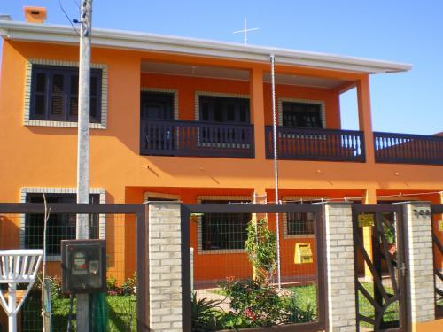 Casa 2 Dormitórios Oasis Sul