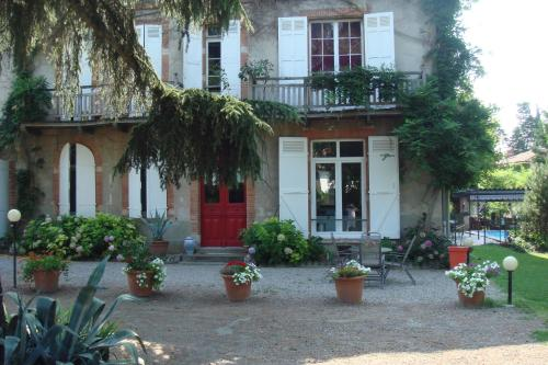 Villa du Canal