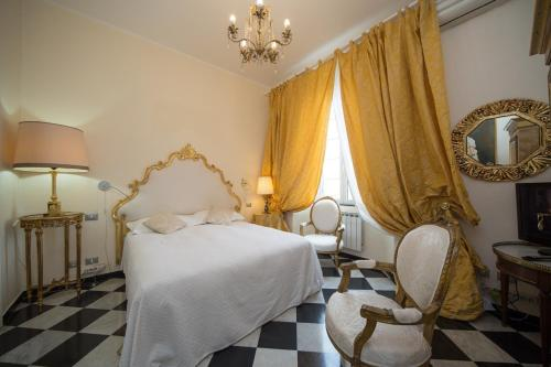 Morali Palace (Bed and Breakfast)