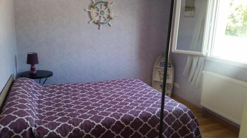Chambres d'Hôtes Villa Sahara