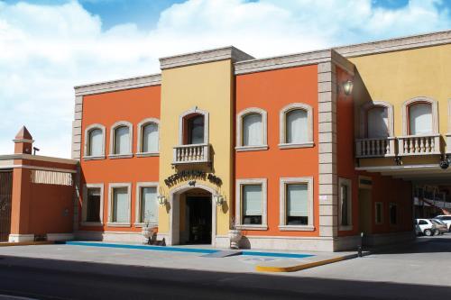 Picture of Hotel Plaza las Quintas