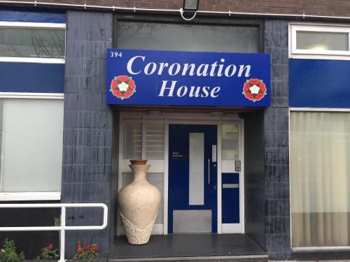 Coronation House