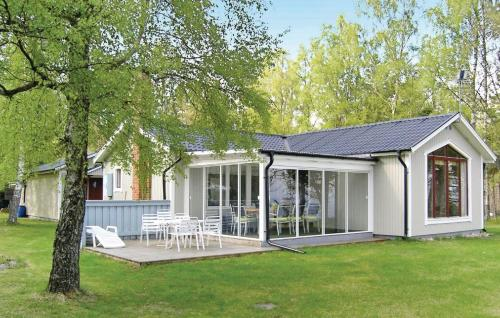 Holiday home Baggebolet Brandstorp