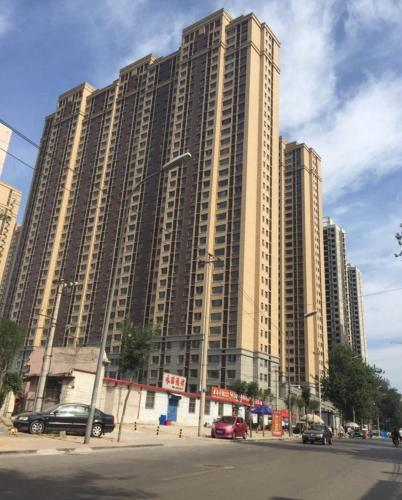 Tangshan Ai Shang Apartment