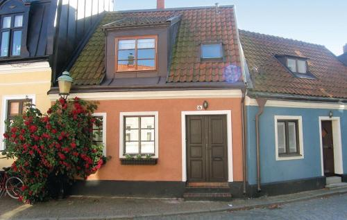Holiday home Ystad 26