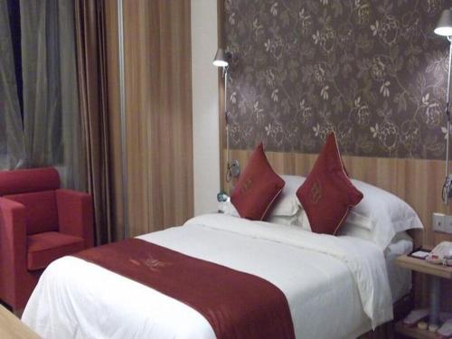 Отель Zhouyang Business Inn 0 звёзд Китай