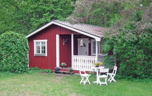 Holiday home Hemse 39