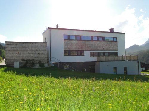 Appartement Gipfelsturm - Apartment mit 2 Schlafzimmern und Terrasse