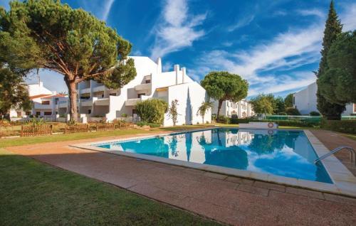 Apartment P-8125 Vilamoura 34 Vilamoura Algarve Portogallo