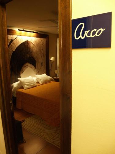 Double or Twin Room Hotel Rural & Spa Las Nubes 9