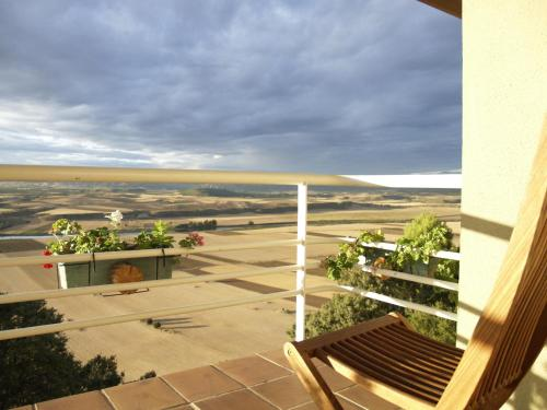 Doppel- oder Zweibettzimmer Hotel Rural & Spa Las Nubes 13