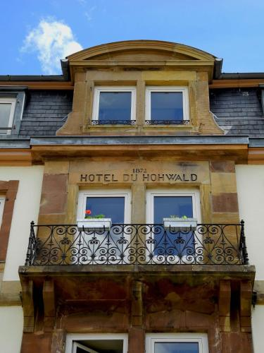 hotel le grand hotel du hohwald by popinns le hohwald france online reservation tripvizor. Black Bedroom Furniture Sets. Home Design Ideas