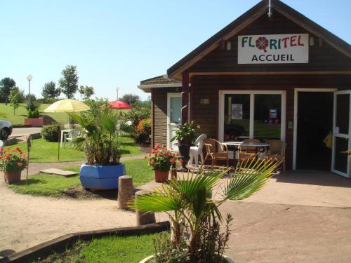 Hôtel Floritel
