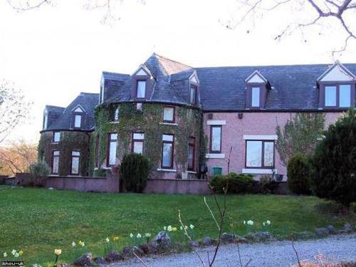 North Wing, Leachkin Lodge,Inverness