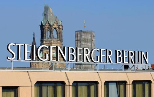 Steigenberger Hotel Berlin photo 27