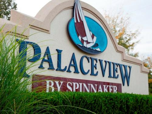 Palace View Resort by Spinnaker, Branson - Promo Code Details