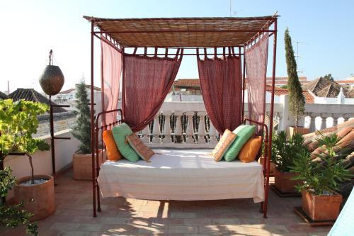 Casa Beleza do Sul Tavira Algarve Portogallo