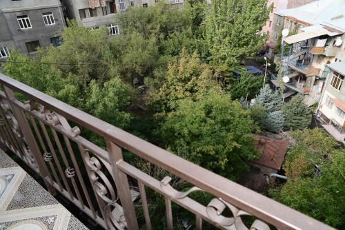 Апартаменты Josefin