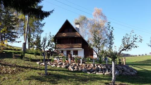 Chata Urpín Lúčky
