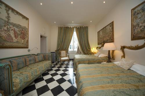 San Giorgio Rooms (Bed and Breakfast)