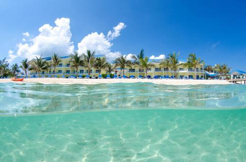All-Inclusive - Wyndham Reef Resort Grand Cayman