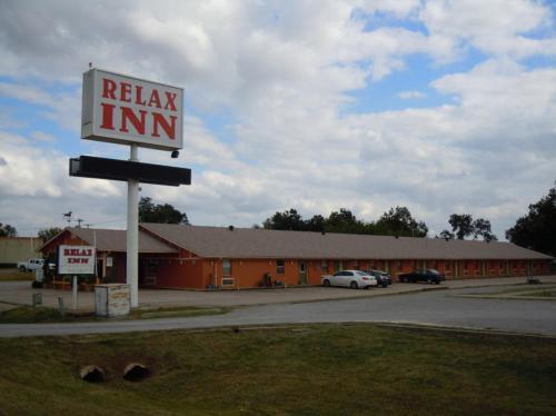 Relax Inn Pauls Valley