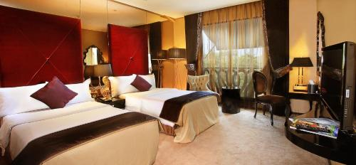 Chinese New Year Package - Executive Room