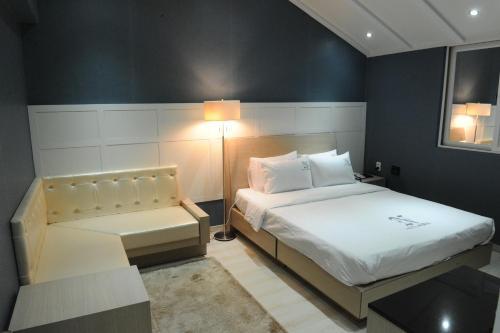 Отель Hotel Nox 0 звёзд Корея, Республика