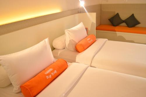 Paket Liburan Musim Panas di Kamar Harris Double atau Twin (Summer Holiday Package at Harris Double or Twin Room)