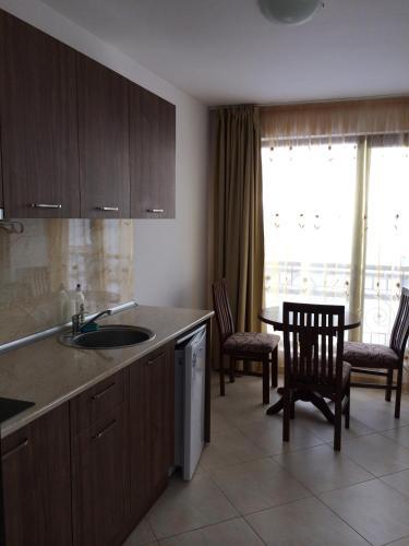 Villa Milagro Apartments