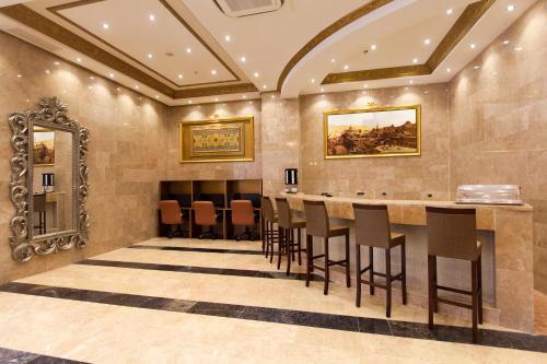 Alrazi Hotel, Stambuł